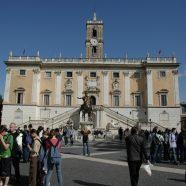 Rom – Kapitel 7: Kapitolshügel