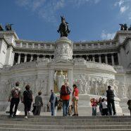 Rom – Kapitel 8: Denkmal Vittorio Emmanuele II