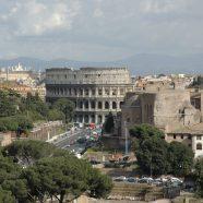 Rom – Kapitel 9: Kolloseum