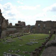 Rom – Kapitel 10: Forum Romanum