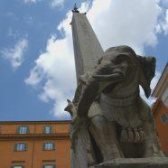 Rom – Kapitel 12: Piazza della Minerva