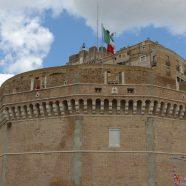Rom – Kapitel 6: Engelsburg