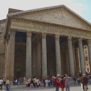 Rom – Kapitel 14: Pantheon