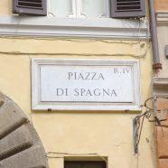Rom – Kapitel 1: Spanische Treppe