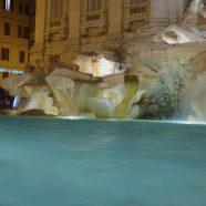 Rom – Kapitel 2: Fontana di Trevi