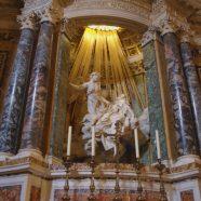 Rom – Kapitel 3: Santa Maria della Vittoria