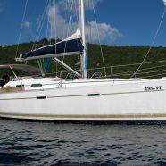 Segeln – Das Boot