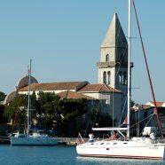 Segeln – Tag 6: Von Silba nach Ozor