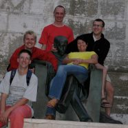 Segeln – Die Crew