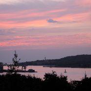 Segeln – Tag 7: Von Ozor nach Pula