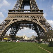 Paris – Tour Eiffel