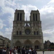 Paris – Notre Dame / Concierge