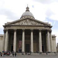 Paris – Place de la Concorde / Pantheon