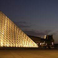 Paris – Musee du Louvre
