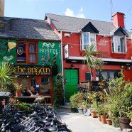 Irland – Das Dach über dem Kopf