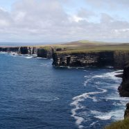 Irland – Tag 8: Loop Head / Cliffs of Moher
