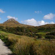 Irland – Tag 10: Galway / Connemara Nationalpark