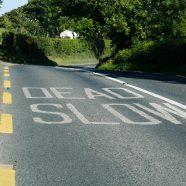 Irland – As Gaeilge – die irische Sprache