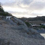 Kreta – Klettern und Cachen