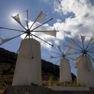 Kreta – On tour – Lassithi-Hochebene und Agios Nikolaos