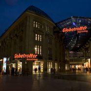 Köln – Besuch im Spielzimmer
