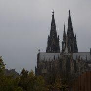 Köln – Spaziergang