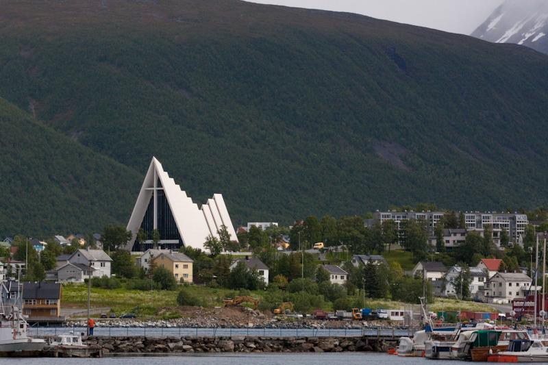Skandinavien Tag 5 – Kreuzfahrtfeeling inklusive
