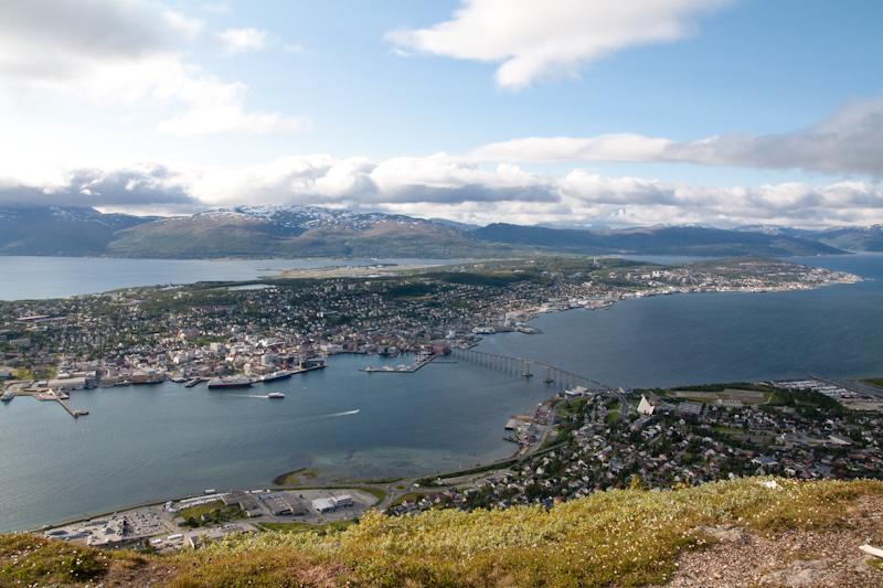 Skandinavien Tag 6 – Es soll nicht sein