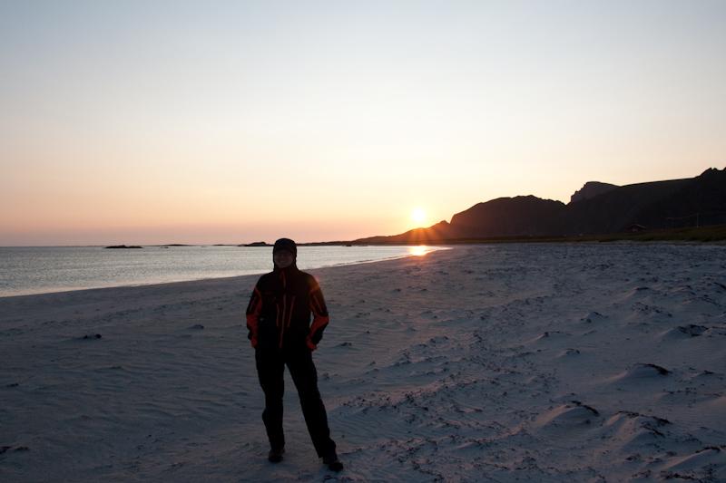 Skandinavien Tag 7 – Da kommt die Sunn