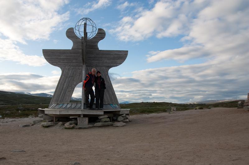 Skandinavien Tag 13 – Auf dem Weg, Teil 1
