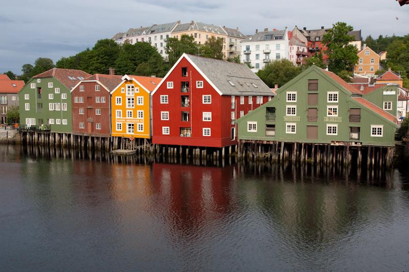 Skandinavien Tag 14 – Auf dem Weg, Teil 2