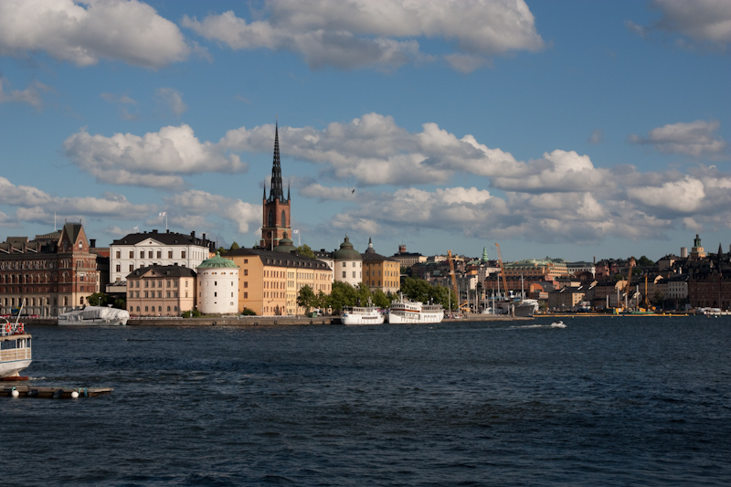 Skandinavien Tag 21 – Sightseeing in Stockholm (2)