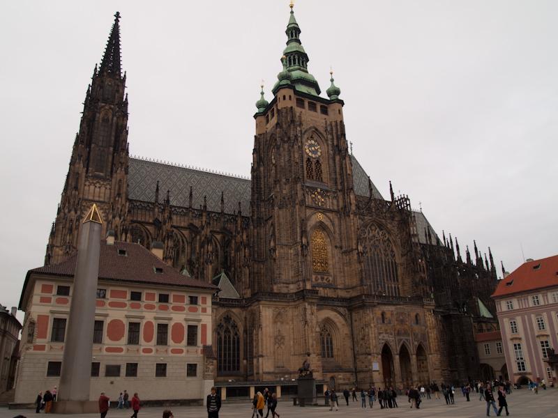 Prag Tag 2 – Rundgang durch die Altstadt