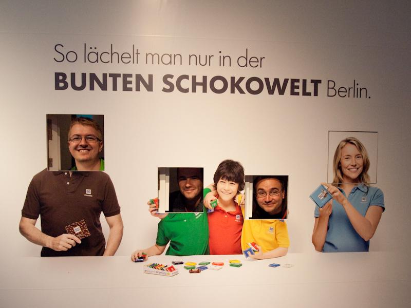 Berlin – 2. Tag und Heimreise