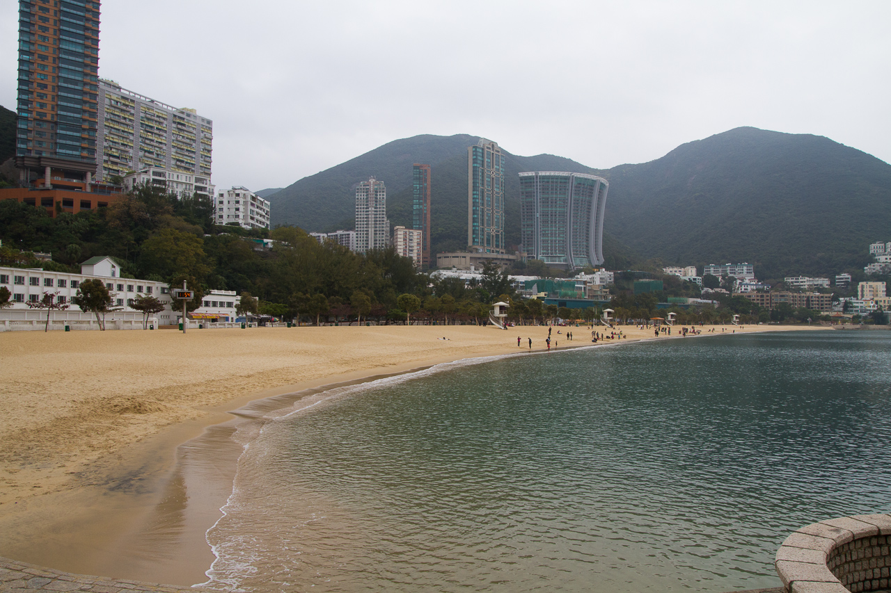 Hongkong – Tag 5: Aberdeen Harbour, Repulse Bay Beach, Stanley Market und Star Ferry