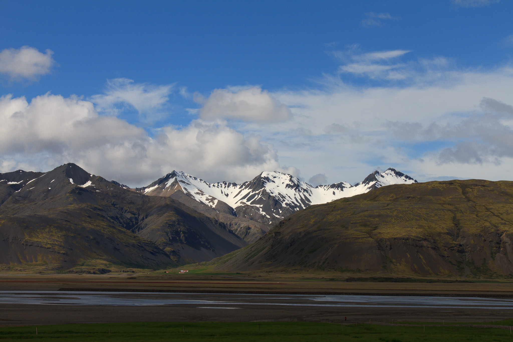 Island – Tag 5: Ostfjorde (Egilsstaðir, Seyðisfjörður), Mývatn)