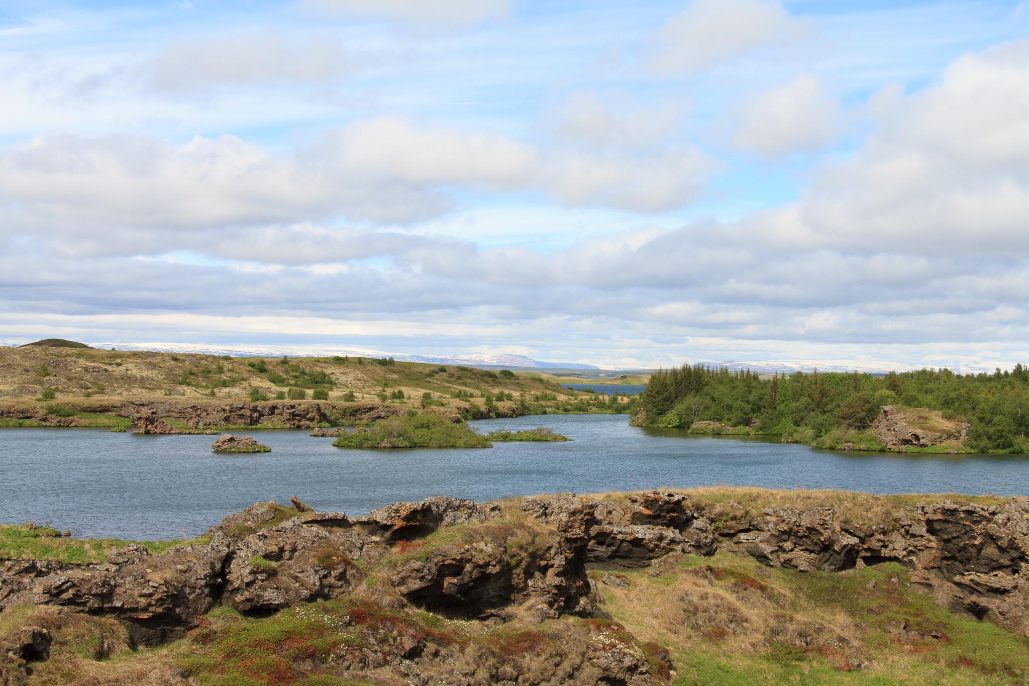 Island – Tag 7: Húsavík, Goðafoss, Akureyri
