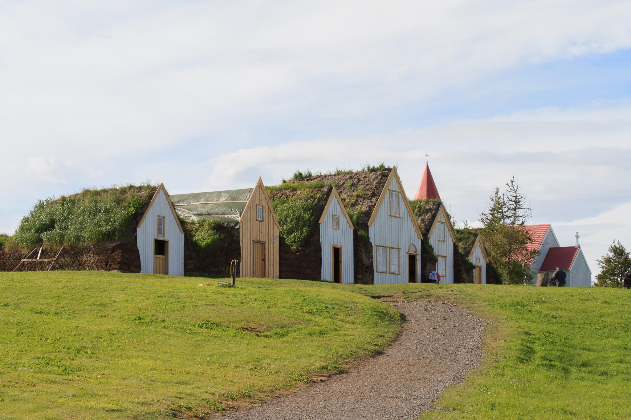 Island – Tag 8: Tröllaskagi (Siglufjörður, Hofsós, Glaumbær), Varmahlið