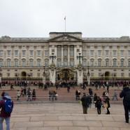London: Tag 1