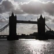 London: Tag 2