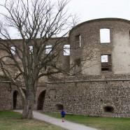 Schweden 2015 – Tag 7: Borgholm Slott