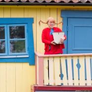 Schweden 2015 – Tag 11: Astrid Lindgrens Värld