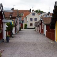 Schweden 2015 – Tag 12: Västervik, Astrid Lindgrens Näs
