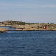 Schweden 2015 – Tag 22 & 23: Göteborgs Schären