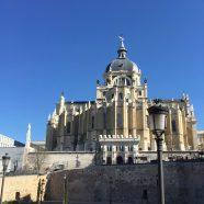 Madrid | 02. – 10.04.2016