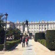 Madrid | Infos zu Spanien's Geschichte