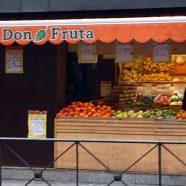 Madrid | Einkaufen