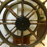 Madrid | Museo Naval