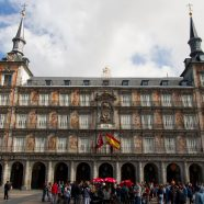 Madrid | Plaza Mayor