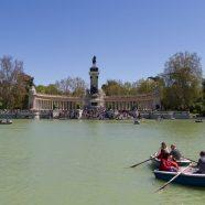 Madrid | Parque de El Retiro